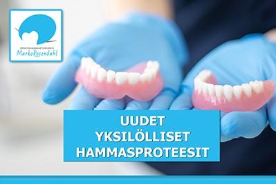 Uudet yksilölliset hammasproteesit erikoishammasteknikko salo lieto paimio_400